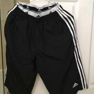 Adidas Vintage Shorts