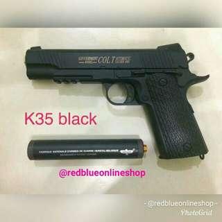 K35 Black