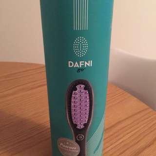 DAFNI Straightening Brush