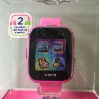 100%全新Vtech第3代輕觸式8合1兒童學習手錶