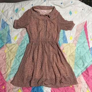 Candies dress