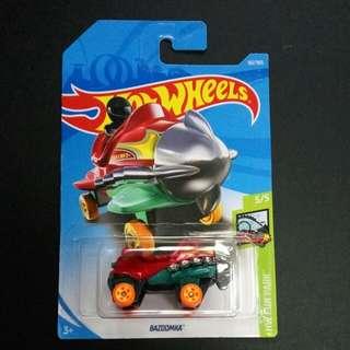 Hotwheels Bazoomka
