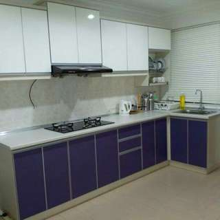 Cabinet dapur full set