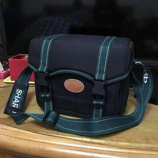 SHARP 單眼相機包