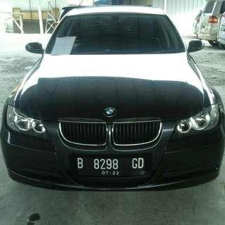 BMW 320 i 2.0 AT 2006