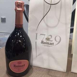 Ruinart 香檳 (每支)