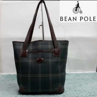 Original Bean Pole Bag