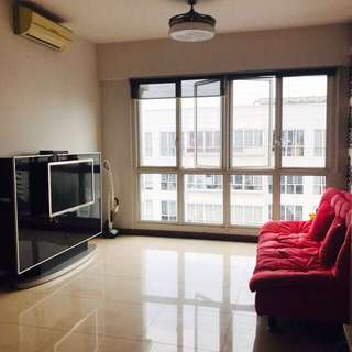 La Casa condo 3bed unit for rent