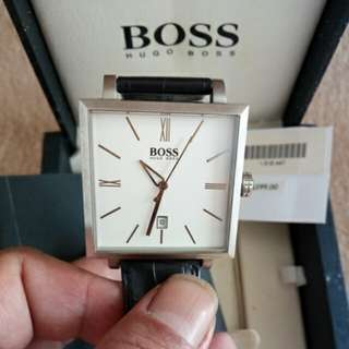 Hugo Boss in Mint Condition