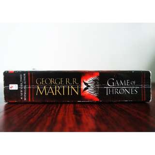 54% OFF Game of Thrones by George R. R. Martin