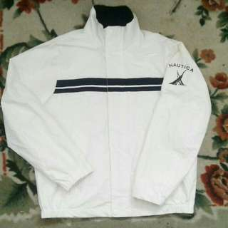 Nautica Sailing Gear Jacket