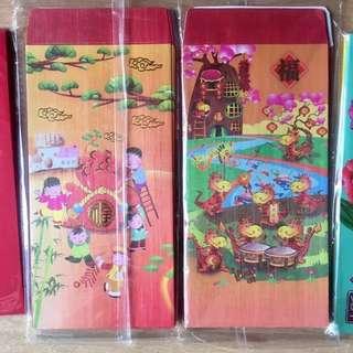 Jumbo Seafood , Dragon Ang Bao Red Packet #1212YES