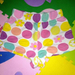 circo celana pendek / hot pants