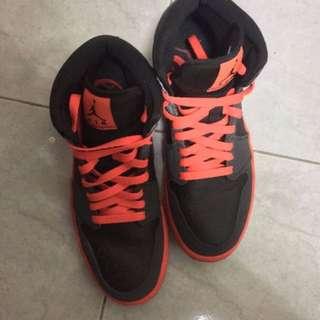 AUTHENTIC Jordan 1 Infrared