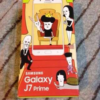 Samsung Galaxy J7 Prime 32G