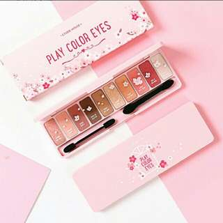 ETUDE HOUSE CHERRY BLOSSOM EYESHADOW