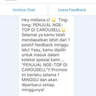 Penjual NGE TOP