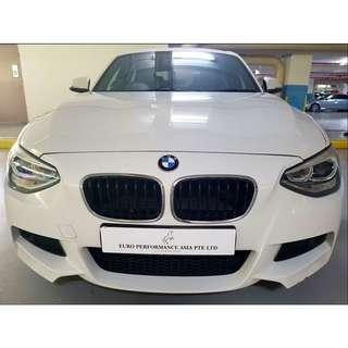 BMW 116i Hatchback Auto