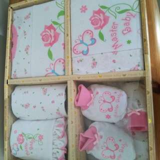 New Born Gift Set - boxing day sale