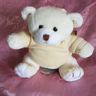 Sasha Bear - Fats