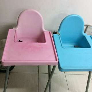 Baby chair antilop
