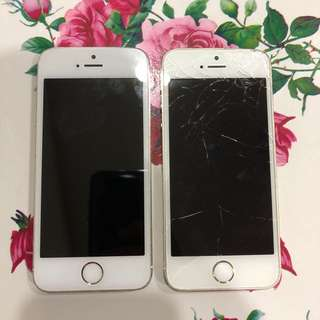 Buy 1 free 1 Iphone 5S Gold 32gb