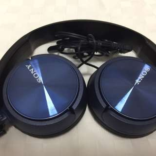 Price Reduced !!! Sony Foldable Earphone