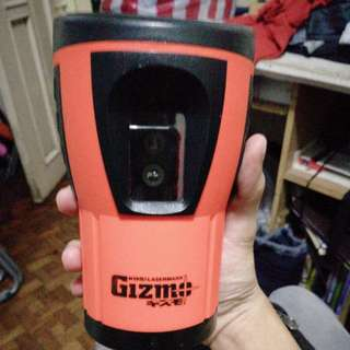 Gizmo Laser Marker battery operated