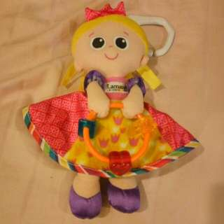Original Lamaze Hanging Toy