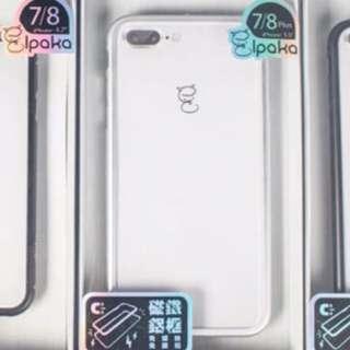 Iphone7/8 磁石邊框!