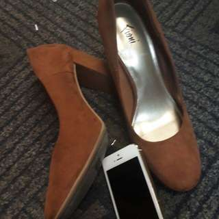 Fioni heels size 39
