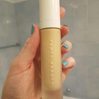 Fenty beauty pro filter foundation shade 200