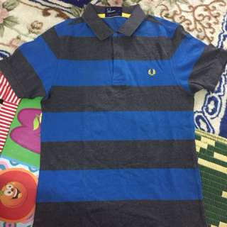 Fred Perry polo for sale