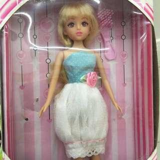 New Lelia Fashion Girl