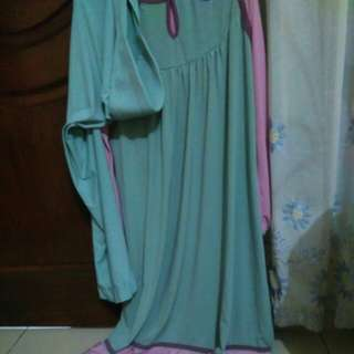 Gamis AMOUR