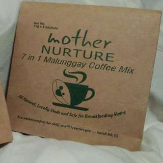 Mother Nurture Coffee Mix