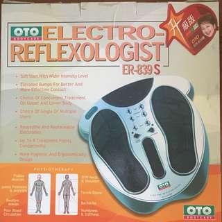 OTO e足健按摩升級版ER839S