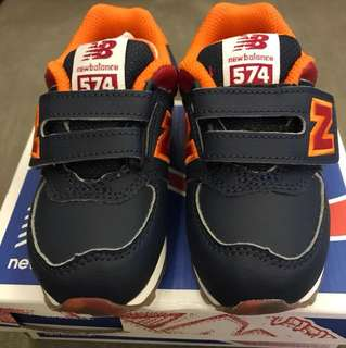 New Balance Toddlers Shoes