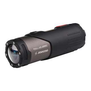 SOOCOO Action Camera S20WS Wifi Sports Camera Waterproof 10M Cam 1080P Full HD Cycling Helmet Mini Outdoor Sport DV New