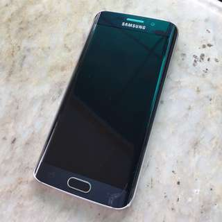 Samsung S6 Edge 32gb sale or swap