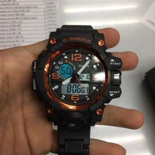 G shockSport Watch