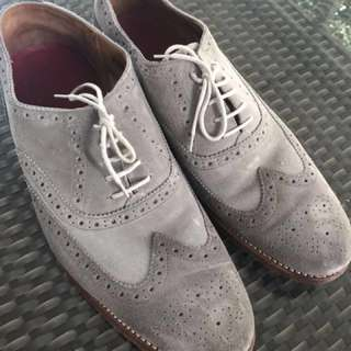 Grensons British Brogue shoes