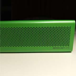 Braven 570 Bluetooth Speaker (used)
