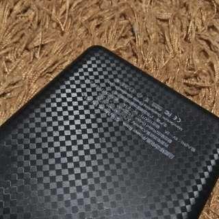 10000MH Pineng black colour