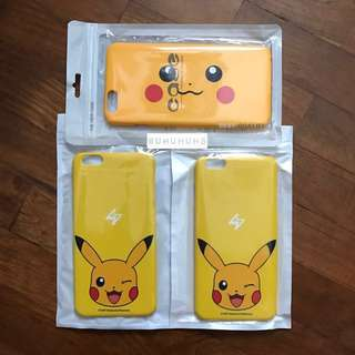 BNIP Pokémon iPhone 6+ Cover (REDUCED FROM $12☺️)