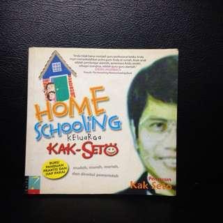 home schooling keluarga kak seto