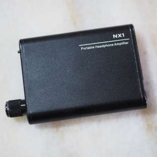 Topping NX1 Portable Amplifier