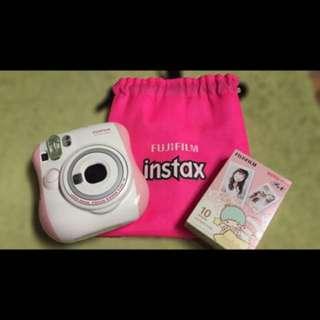 Fujifilm Instax Used