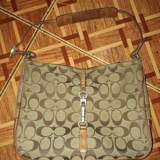 Coach Handbag C1K-6091