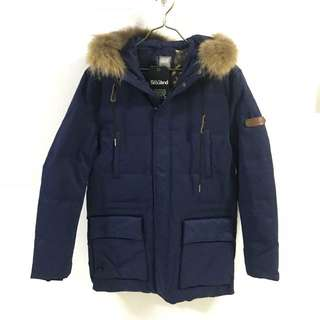 Winter Down Jacket Coat